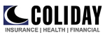 Coliday Insurance, Health, Financial